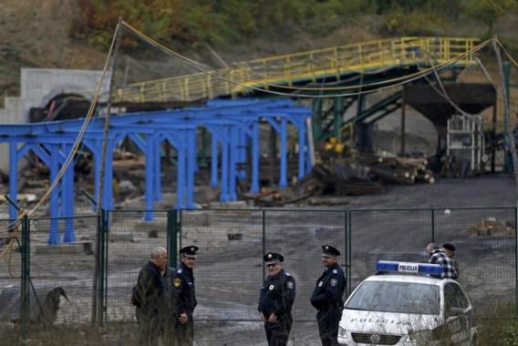 Vier doden bij mijnongeluk in Bosnië