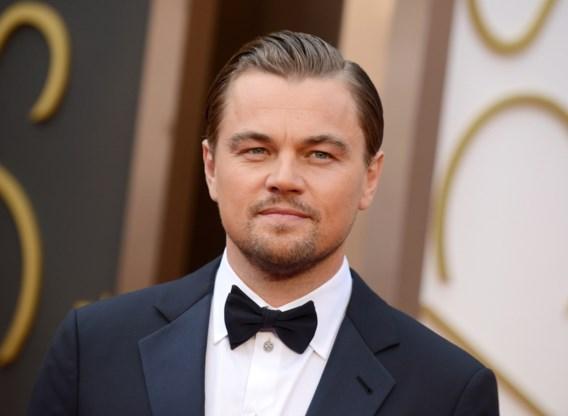 DiCaprio plant film over VW-bedrog