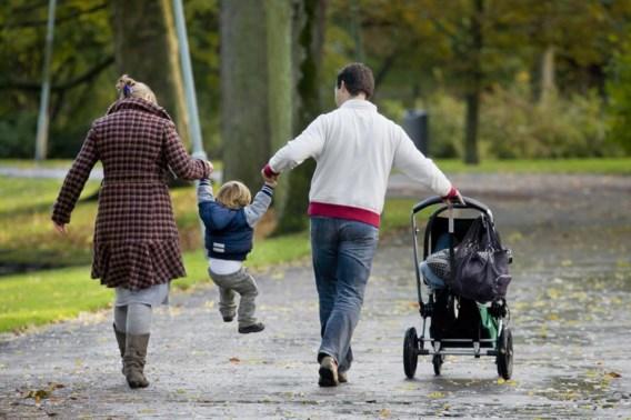 'Denken dat ouders zelf de werk- en gezinsarbeid gelijk verdelen, is naïef.'