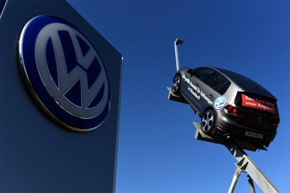 Topmanager Volkswagen stapt op