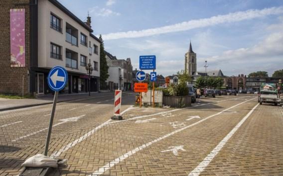'Ik heb hard aan de mobiliteitsdossiers gewerkt, dus dit is best een kaakslag', zegt Van Cauwelaert.