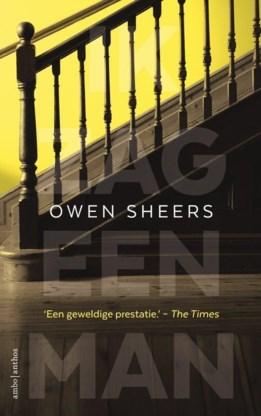 De ravage na een droneaanval in Pakistan. Owen Sheers voert in zijn roman een majoor op die aan de knoppen van zo'n aanval zat.