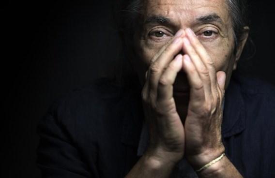 Boualem Sansal: 'Ik gebruik mijn pen als een wapen tegen de militaire dictatuur en de islamisten'.