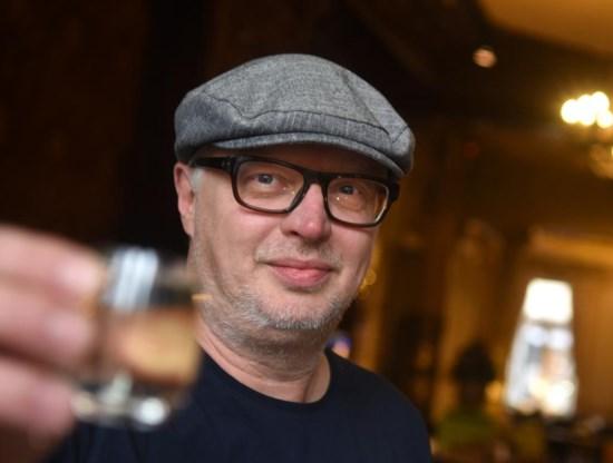 Stijn Meuris: 'Jenever is ondergewaardeerd.'