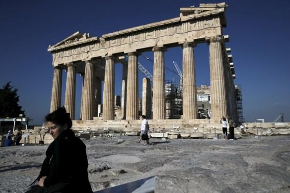 Tickets Akropolis worden fors duurder