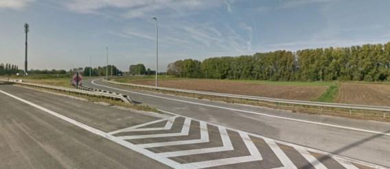 Vlaanderen vervangt gevaarlijke 'schansvangrails'