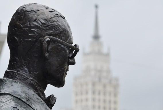 Le Corbusier krijgt eindelijk een plaats in Moskou