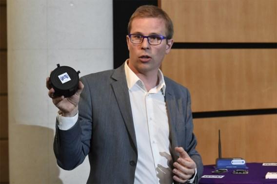 Proximus lanceert netwerk voor 'internet der dingen'