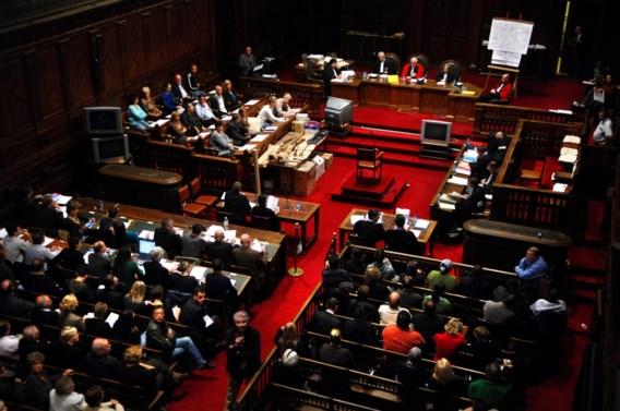 Ministerraad stemt in met quasi-volledige afbouw Assisen