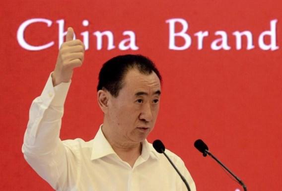 """<p>Wang Jianlin.<span class=""""credit"""">afp</span></p>"""