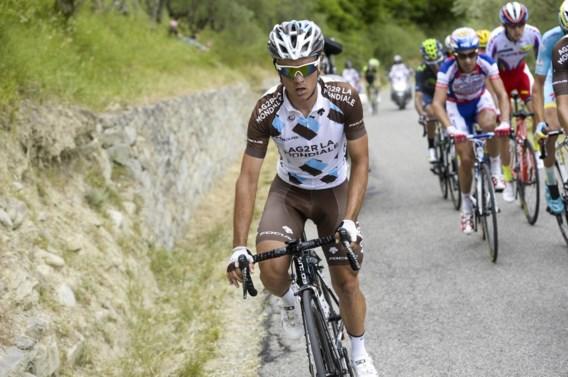 Carlos Betancur gaat voor Movistar fietsen