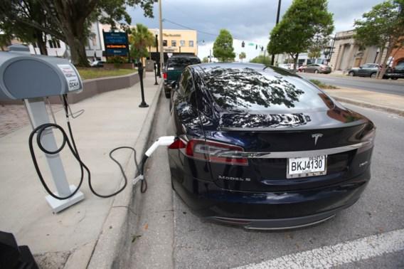 Geen verkeersbelasting meer voor milieuvriendelijke wagens