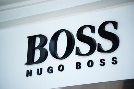 Hugo Boss gaat onderuit op de beurs