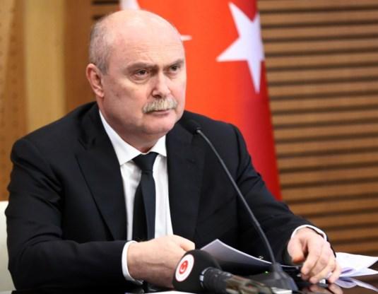 Turkije vindt Europese financiering van gemeenschappelijk actieplan 'onaanvaardbaar'