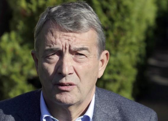 Duitse bondsvoorzitter Niersbach: 'Geen zwarte kas om FIFA-leden om te kopen'