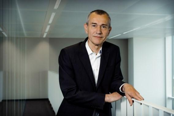 Frank Vandenbroucke wordt hoogleraar in Amsterdam