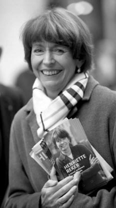 Henriette Reker.
