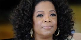 Oprah Winfrey mee aan het roer van Weight Watchers