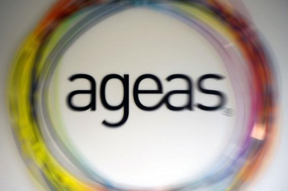 InBev-telg eist 150 miljoen van Ageas