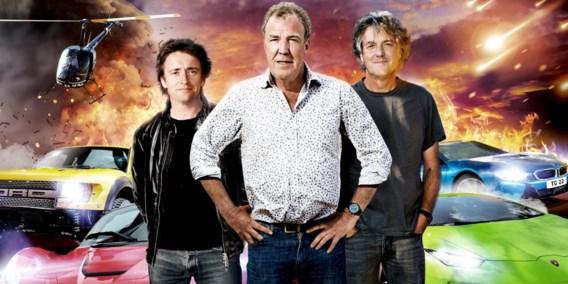 Laatste seizoen 'Top Gear' op 2BE