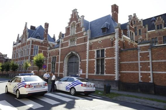 Staking in gevangenis Vorst tegen overplaatsing 35 cipiers naar Sint-Gillis
