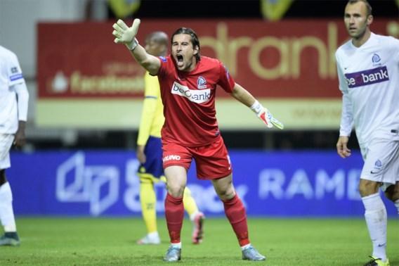 Laszlo Köteles verlengt contract bij Genk tot 2019