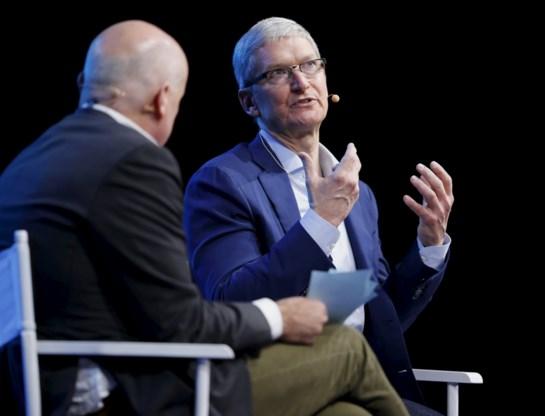 Apple Music heeft 6,5 miljoen betalende gebruikers