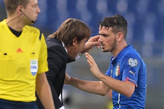 Italiaans gerecht wil bondscoach verhoren over wedstrijdvervalsing