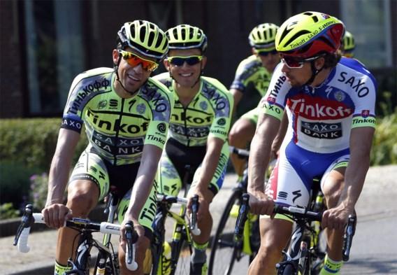 """Alberto Contador: """"Wordt een Tour voor klimmers"""""""