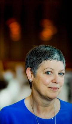 Raymonda Verdyck over het hoofddoekenverbod: 'Het gevolg was dat de rust is weergekeerd.'