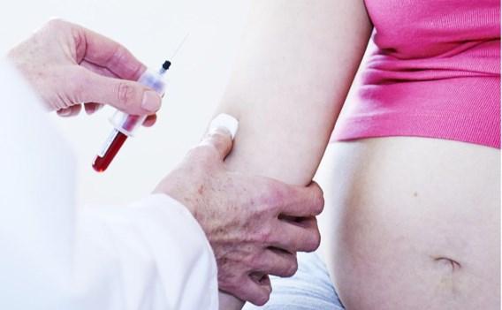 Niet-invasieve prenatale test (Nipt).