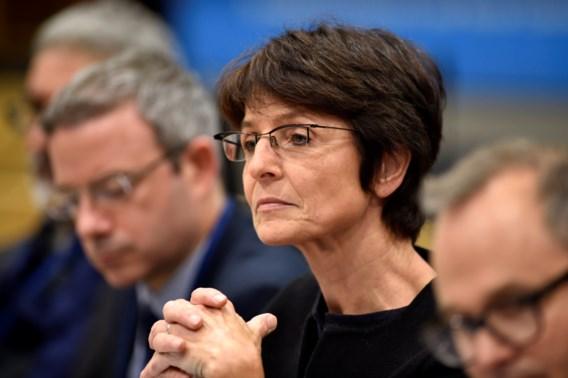 Marianne Thyssen: 'Merkel heeft toon van menselijkheid gezet'