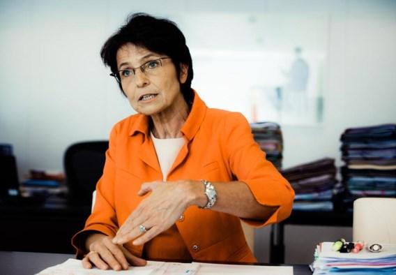 Marianne Thyssen verkozen tot vicevoorzitter EVP