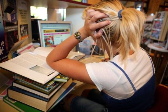 1 op 5 studenten heeft kans op depressie