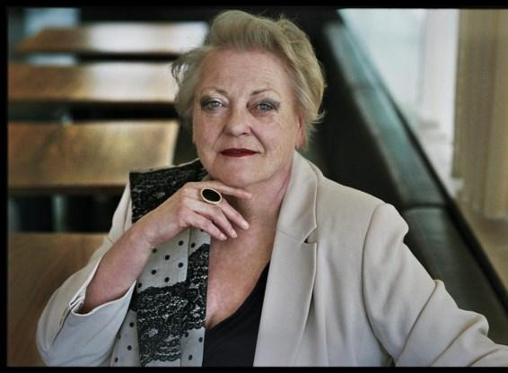 Viviane De Muynck.