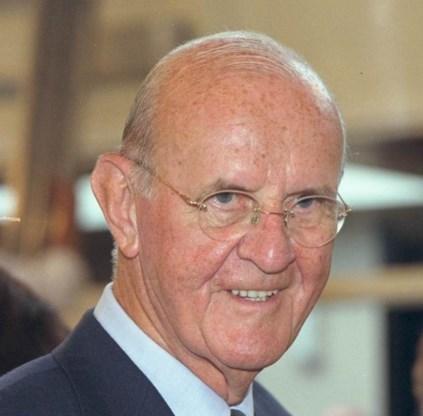 Roger De Clerck.