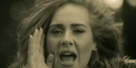 TEST. Herkent u de stem van Adele?