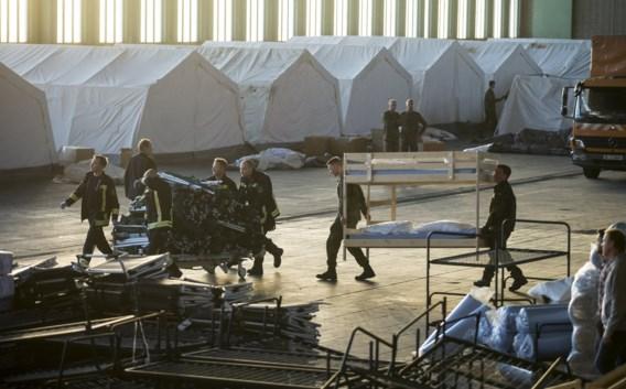 Berlijnse luchthaven Tempelhof wordt opvangcentrum