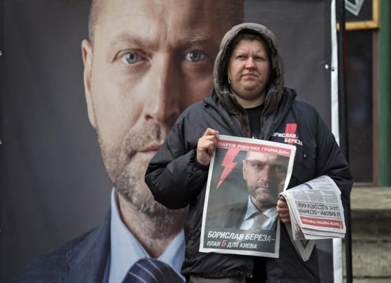 Historische Oekraïense verkiezingen worden wellicht soepzootje (maar kunnen veel veranderen)
