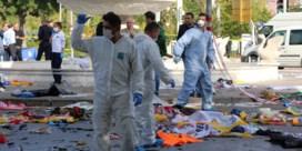 Procureur: 'IS sponsorde dubbele zelfmoordaanslag Ankara'