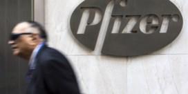 Farmareus Pfizer aast op botoxproducent Allergan