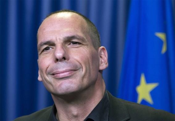'Wordt Varoufakis betaald door de Italiaanse belastingbetaler?'
