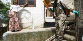 Klimaatverandering brengt malaria en dengue naar Latijns-Amerikaanse steden
