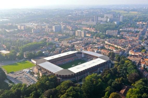 """<p>Dit is nog enkele jaren het stadion van Anderlecht.<span class=""""credit"""">photo news</span></p>"""