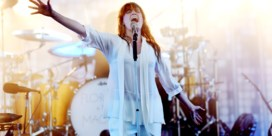 Florence + the Machine komt naar Werchter