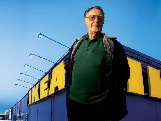 Ikea-oprichter betaalt voor het eerst sinds 1973 belastingen in Zweden