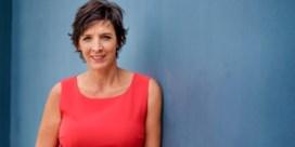 Phara: 'Martine Tanghe moést stoppen als presentatrice van Groot Dictee'