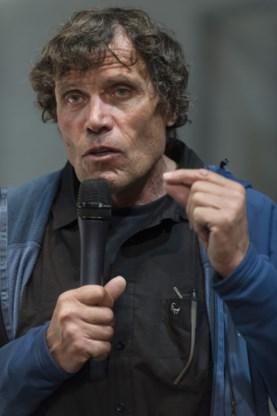 Alain Hubert vertrekt dinsdag naar Antarctica