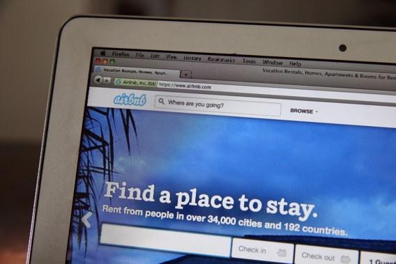 'Airbnb heeft nog maar weinig te maken met de deeleconomie'