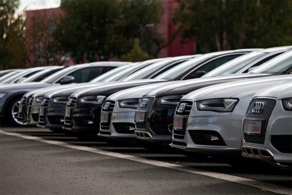 Dieselgate tempert autoverkoop voorlopig niet